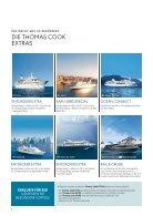 THOMAS COOK Kreuzfahrten und Grosssegler 2020 - Seite 6