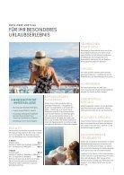THOMAS COOK Kreuzfahrten und Grosssegler 2020 - Seite 7