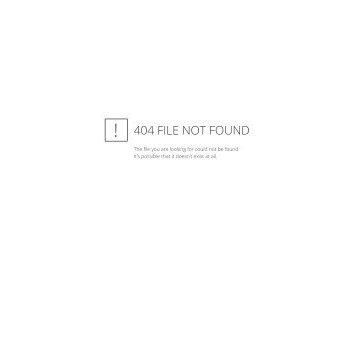 Brochure Finocchio 2019