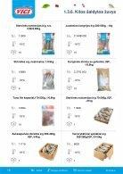 LT katalgas 2019 šaldyti žuvis - Page 5