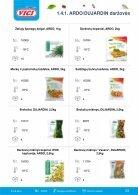 LT katalgas 2019 uogos, daržovės - Page 4