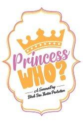 Princess Who? Program