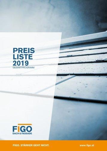 FIGO Lieferprogramm AT