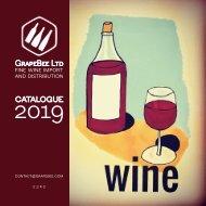 Gb wine catalogue 2019 e2r2np