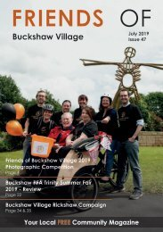 Issue 47 - Friends of Buckshaw Village