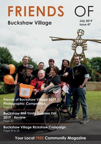Issue 47 - Friends of Buckshaw Village