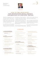 Hotel & Tourism SMARTreport #43 - Page 3