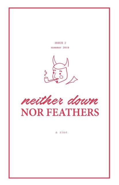 NDNF Issue 2