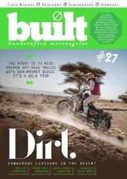 Built magazine issue 27 sampler