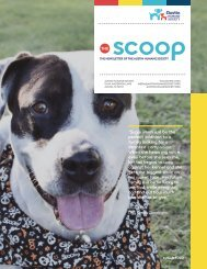 The Scoop - July 2019