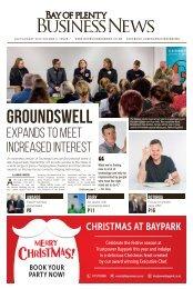 Bay of Plenty Business News July/August 2019