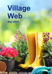 Villlage Web May 2019 WEB