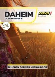 32 - Daheim in Krenglbach Juli 2019
