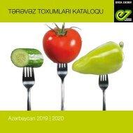 Catalogue Azerbaijan 2019-2020