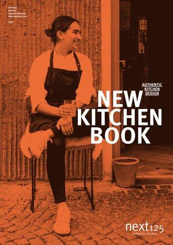 next125 Design-Küchen Katalog