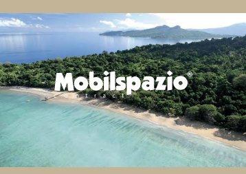 Mobilspazio - Hotel Bedrooms - project 12