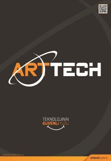 ARTTECH GÜVENLİK HİZMETLERİ AŞ