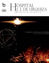 Revista Hospital Urquiza Nº6