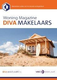 E magazine DIVA Makelaars augustus 2019