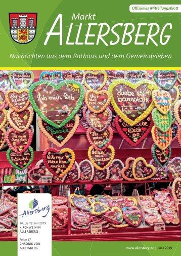 Allersberg 2019-07