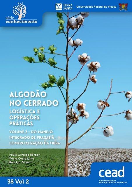 ALGODÃO NO CERRADO - V 2