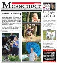 Southwest Messenger - July 14th, 2019