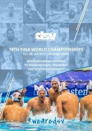 DSV WM-Heft 2019 (Teil 2)