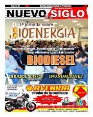 Revista Agropecuaria Nuevo Siglo 181