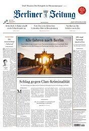 Berliner Zeitung 12.07.2019