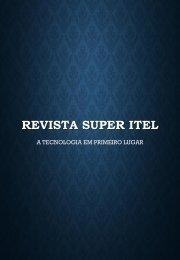 REVISTA SUPER ITEL