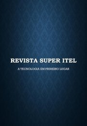 REVISTA SUPER ITEL 2