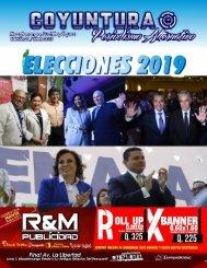 20 edición Revista Coyuntura enero 2019