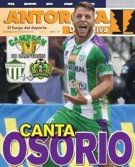 Antorcha Deportiva 377