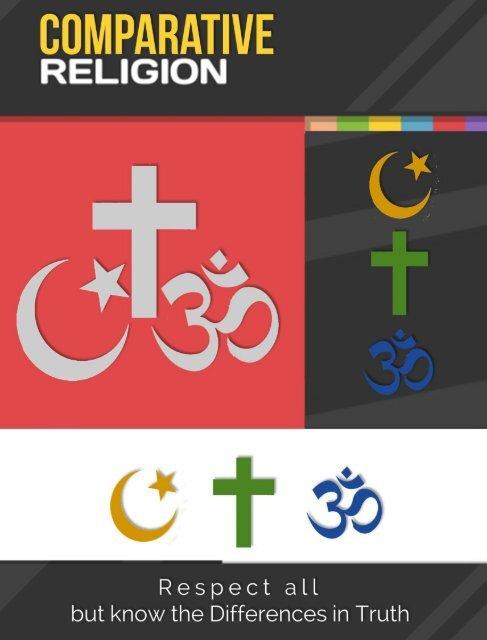 summary-of-comparative-religion-teachings