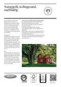 Naturboden aus Schweden - Berg & Berg 2020 - Page 2