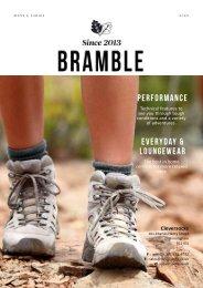Bramble Range