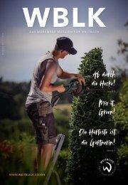 WBLK Magazin | Ausgabe Nr. 17