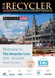 The Recycler Issue 320