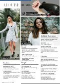 AJOURE´ Magazin August 2019 - Seite 4