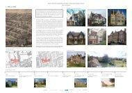 North Oxford Development Project
