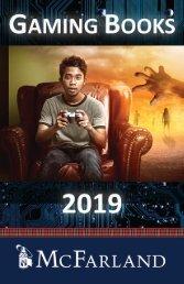 Gaming Books 2019
