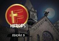 TF Heroes - Edição 3
