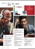 AJOURE´ Men Magazin August 2019 - Seite 4