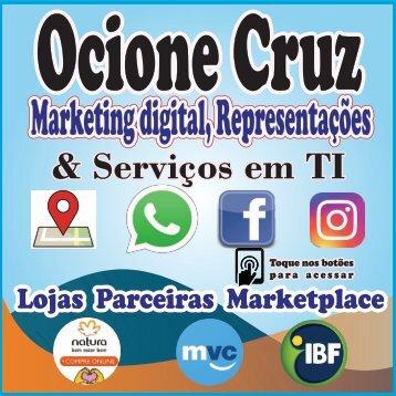 Panfleto digital Ocione Cruz