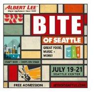 Albert Lee Appliance Bite of Seattle 2019