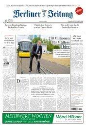 Berliner Zeitung 15.07.2019