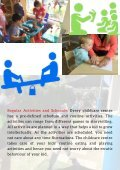 How Childcare Centres Are Beneficial For Your Kid - Page 3