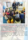 How Childcare Centres Are Beneficial For Your Kid - Page 4