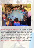 How Childcare Centres Are Beneficial For Your Kid - Page 6