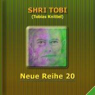 Shri-Tobi Neue Buecher Nr 20